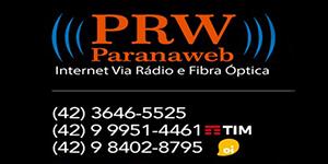 PRW ParanaWeb
