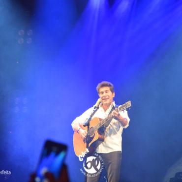 64 anos de Manoel Ribas - Show com Daniel