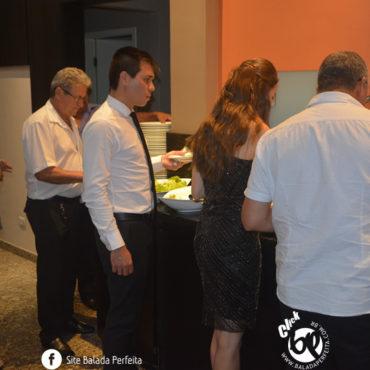 Jantar Formandas de Administração da Unicentro